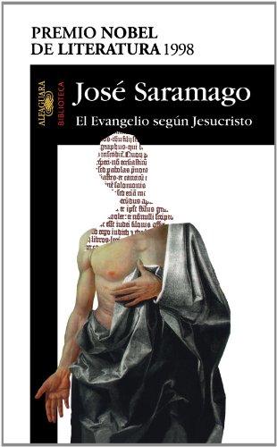 9789681905262: El Evangelio Segun Jesucristo/ The Gospel According to Jesus Christ