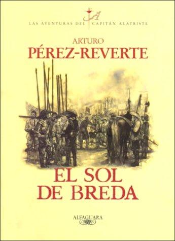 9789681905279: El sol de Breda (Spanish Edition)