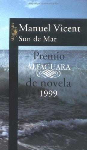 9789681905750: Son de Mar
