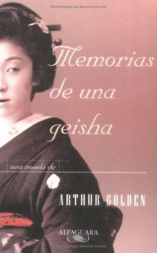 9789681905842: Memorias de una geisha