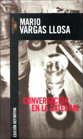 9789681905859: Conversación en La Catedral