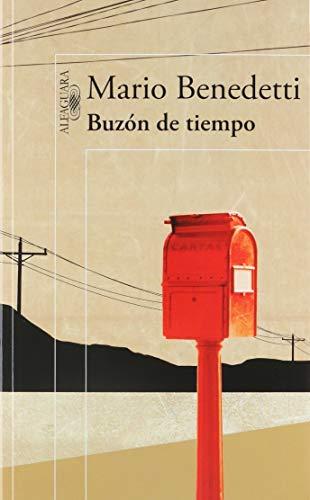 9789681906146: Buzon del Tiempo (Mailbox of Time)