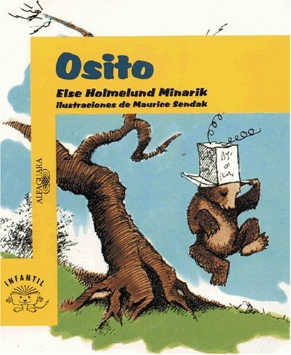 9789681906221: Osito / Little Bear