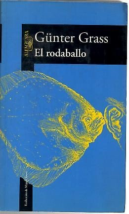 9789681906481: El Rodaballo