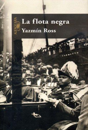 La flota negra (Spanish Edition): Ross, Jazmin