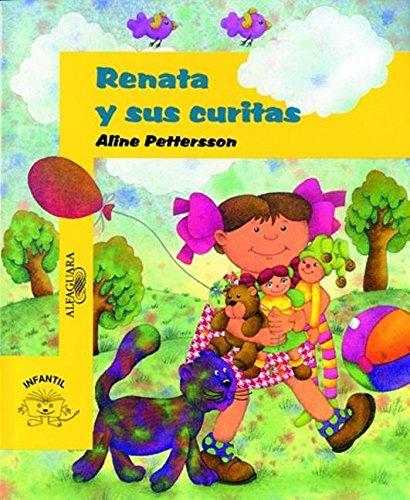 9789681907457: Renata Y Sus Curitas (Beginning Readers) (Spanish Edition)