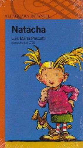 9789681907587: Natacha (Spanish Edition)