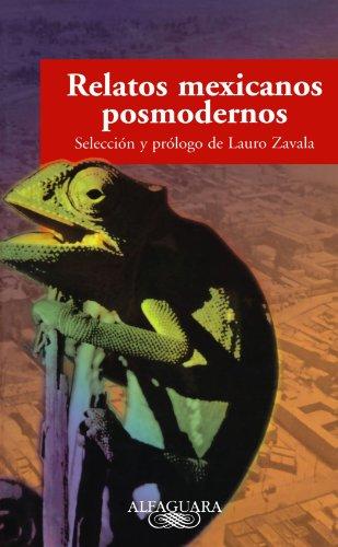 9789681908591: Relatos Mexicanos Posmodernos (Spanish Edition)