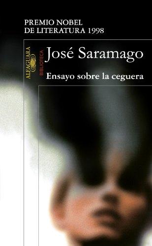 9789681908713: Ensayo Sobre La Ceguera (Biblioteca) (Spanish Edition)