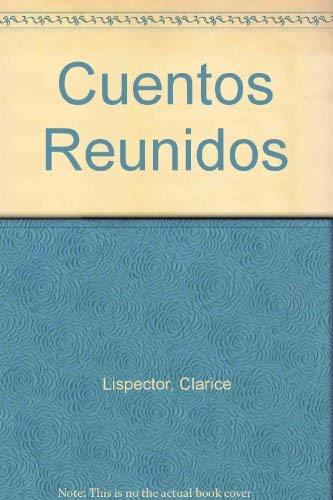 9789681908737: Cuentos Reunidos