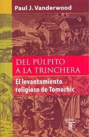 9789681909383: DEL PULPITO A LA TRINCHERA