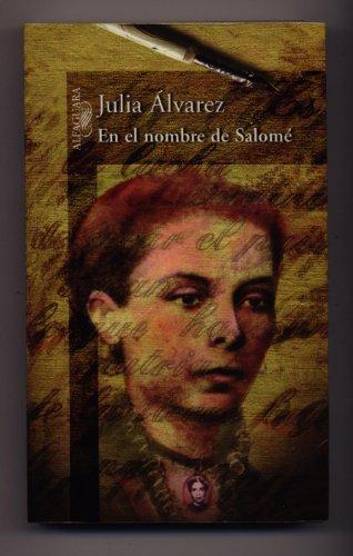 9789681909437: En el nombre de Salome