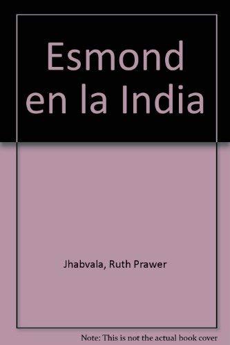 9789681909710: Esmond en la India