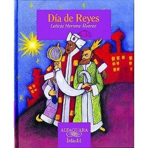 9789681910433: Dia de Reyes (Day of the Three Kings) (Serie Morada) (Spanish Edition)