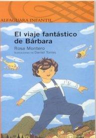 9789681910716: VIAJE FANTASTICO DE BARBARA, EL