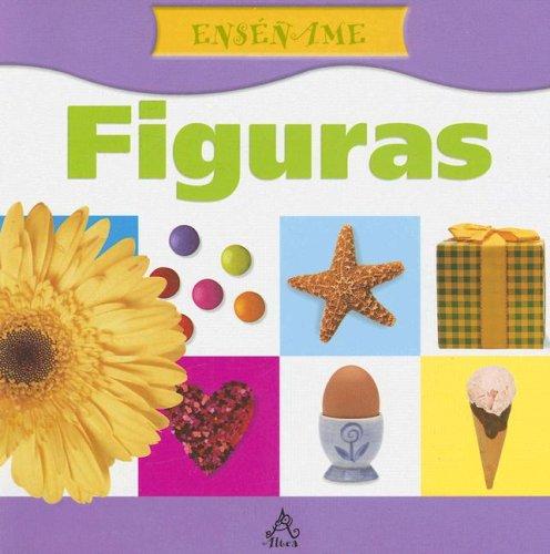 9789681910754: Figuras/ Shapes (Ensename) (Spanish Edition)