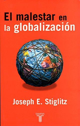 9789681911874: El malestar en la globalizacion