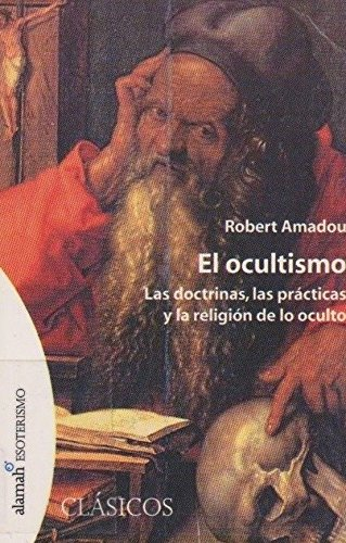 9789681912246: El Ocultismo (Spanish Edition)