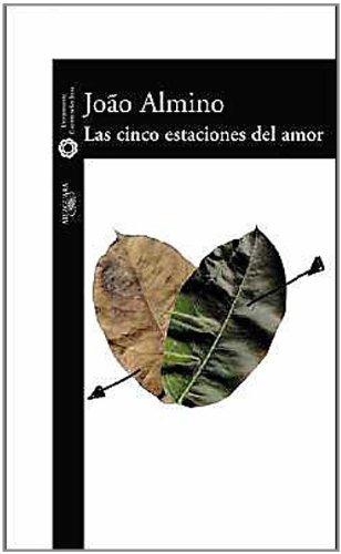 9789681912611: Las Cinco Estaciones del Amor