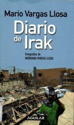 Diario De Irak (Spanish Edition): Vargas Llosa