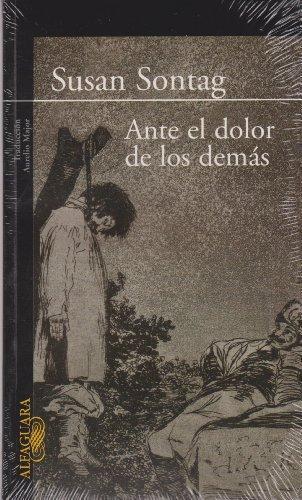 9789681914776: Ante El Dolor De Los Demas