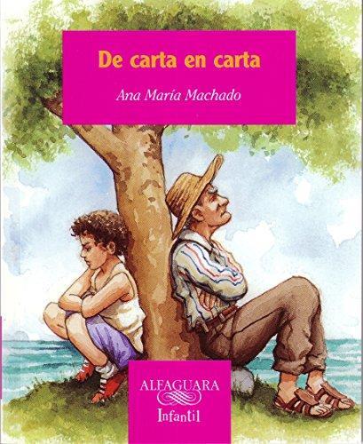De carta en Carta: Ana Maria MacHado