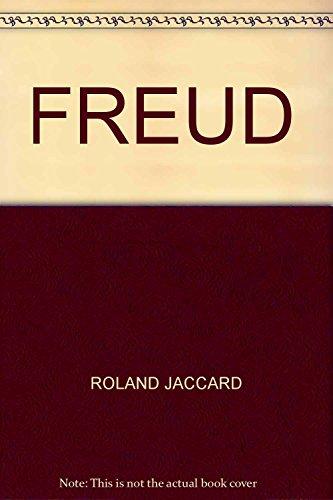 FREUD (COLECCION QUE SE?): JACCARD, ROLAND