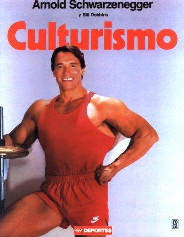 9789682107078: Culturismo (Spanish Edition)