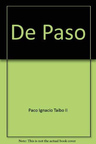 9789682110764: De Paso