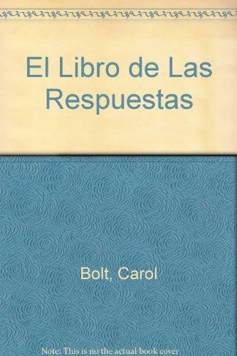 9789682111662: El Libro de Las Respuestas (Spanish Edition)