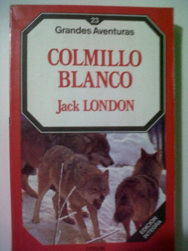 9789682200267: COLMILLO BLANCO