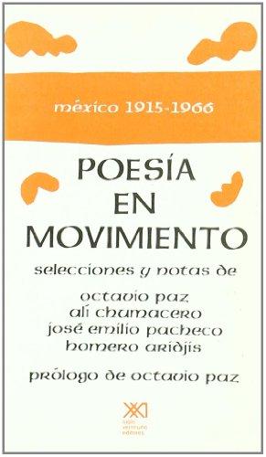 Poesía en movimiento: México (1915-1966): Paz, Octavio, Ali
