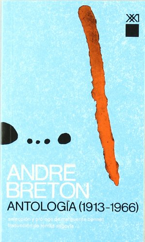 Antologia (1913-1966) (Spanish Edition) [Paperback] by Andre