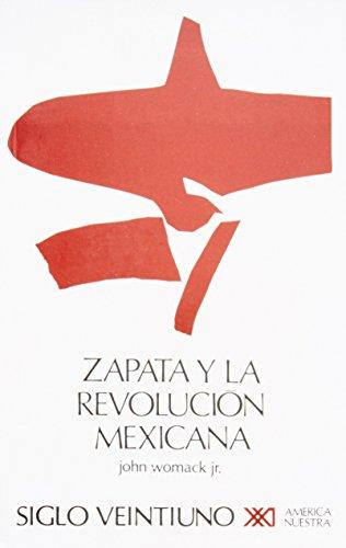 9789682303227: Zapata y la Revolucion mexicana (Spanish Edition)