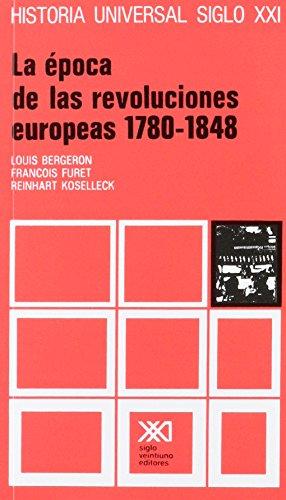 Historia universal / 26 / La epoca: Louis Bergeron ,