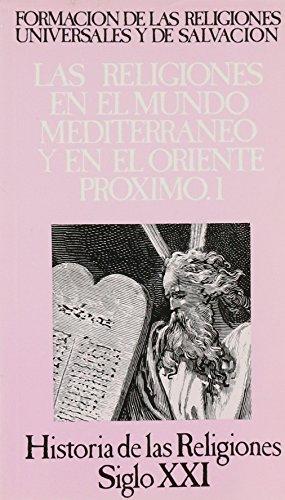Historia de las religiones / 5 /: Editorial Siglo XXI