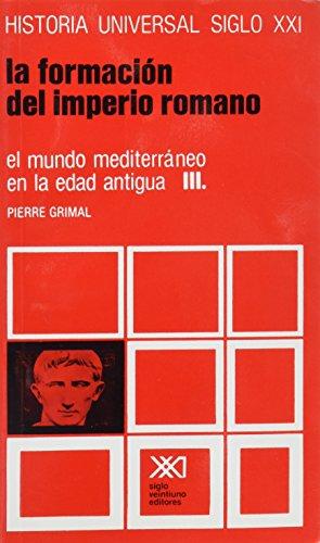 Historia universal / 07 / El mundo: Pierre Grimal