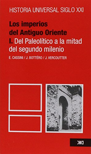 Historia universal / 02 / Los imperios: Elena Cassin ,