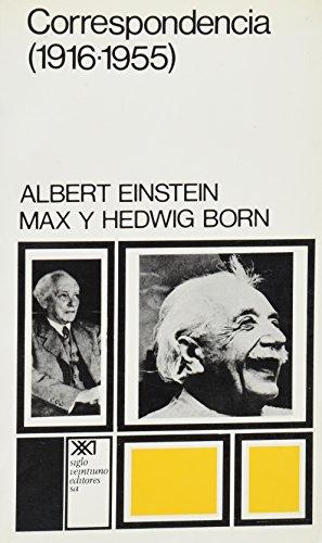 Correspondencia (1916-1955) (Spanish Edition): Max y Hedwig