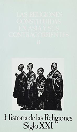 Historia de las religiones / 10 /: Editorial Siglo XXI