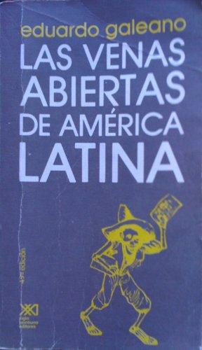 9789682310201: Las Venas Abiertas De America Latina
