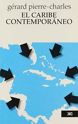 9789682310249: Caribe contemporaneo (Spanish Edition)