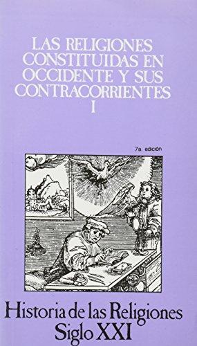 Historia de las religiones / 7 /: Editorial Siglo XXI