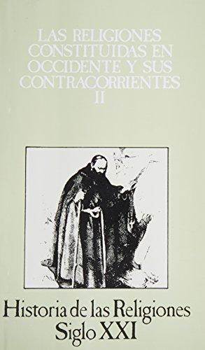 Historia de las religiones / 8 /: Editorial Siglo XXI