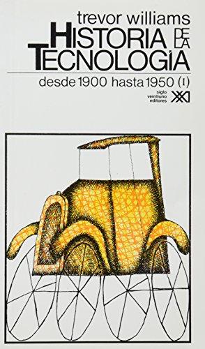 9789682314483: Historia de La Tecnologia - T. 4