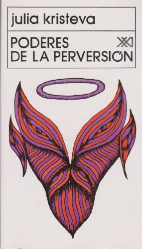 9789682315152: Poderes de la perversion (Spanish Edition)