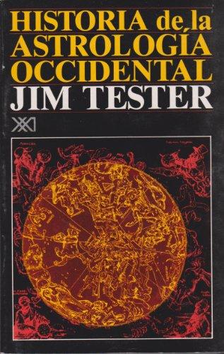 9789682315442: Historia de la astrologia occidental (Spanish Edition)