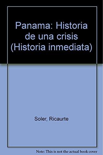 Panama: Historia de una crisis: Soler, Ricaurte