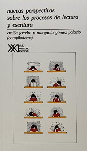 9789682316005: Nuevas perspectivas sobre los procesos de lectura y escritura (Educacion) (Spanish Edition)