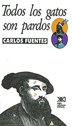 9789682316852: Todos los gatos son pardos (Spanish Edition)